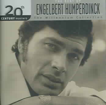 20TH CENTURY MASTERS:MILLENNIUM COLLE BY HUMPERDINCK,ENGLEBE (CD)